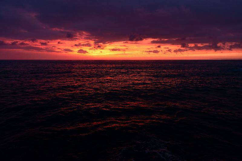 Hawaii Sunset #1