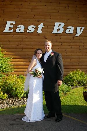 Roehl Wedding