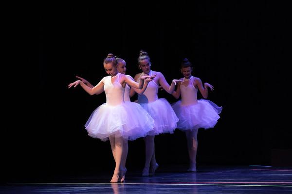 DSDW Dance Recital 2019
