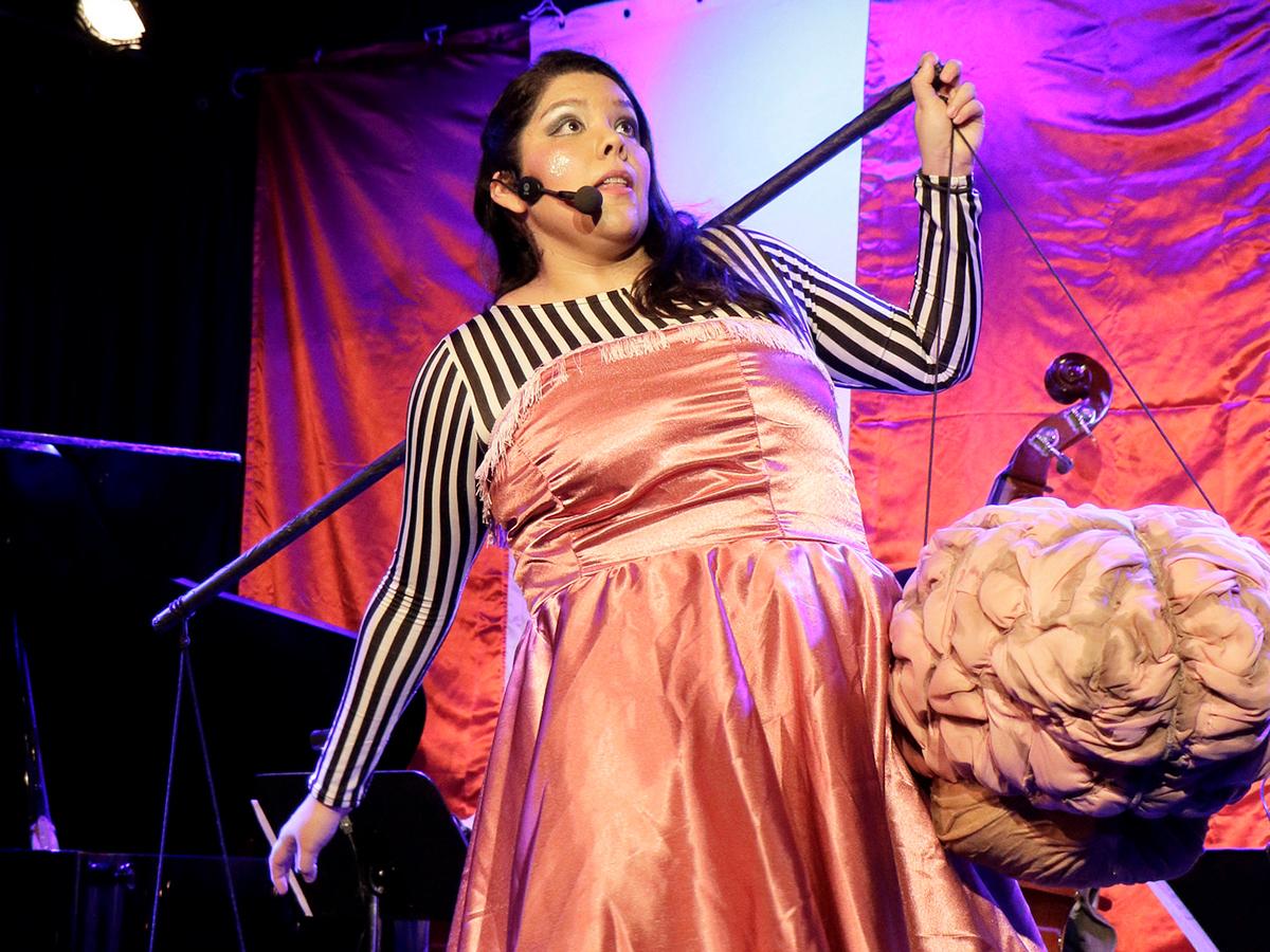 Ana Laura Ramírez Ramos, 2017