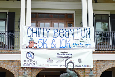 2019 Chilly Bean Run