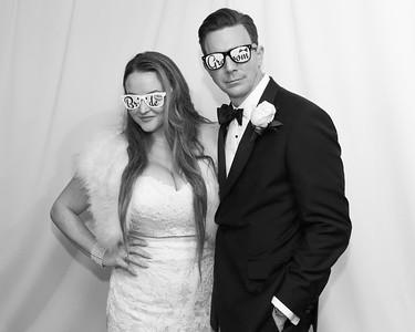 Jeandrea & Martin Wedding