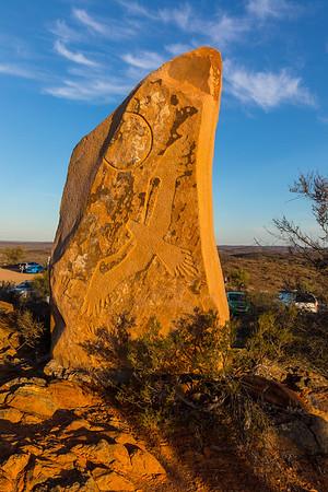 Sculptures in the Desert 2017
