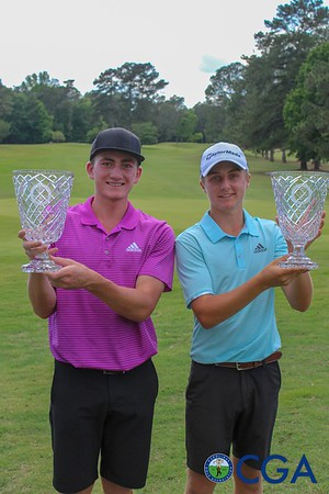 68th Carolinas Four-Ball