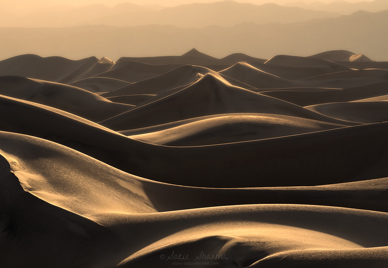 Deserts & Canyons