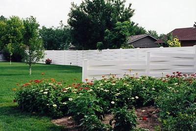 Windsor Fence Gallery