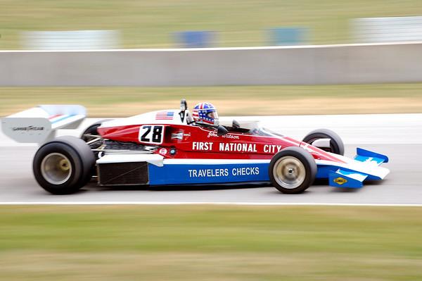 Road America Vintage Races