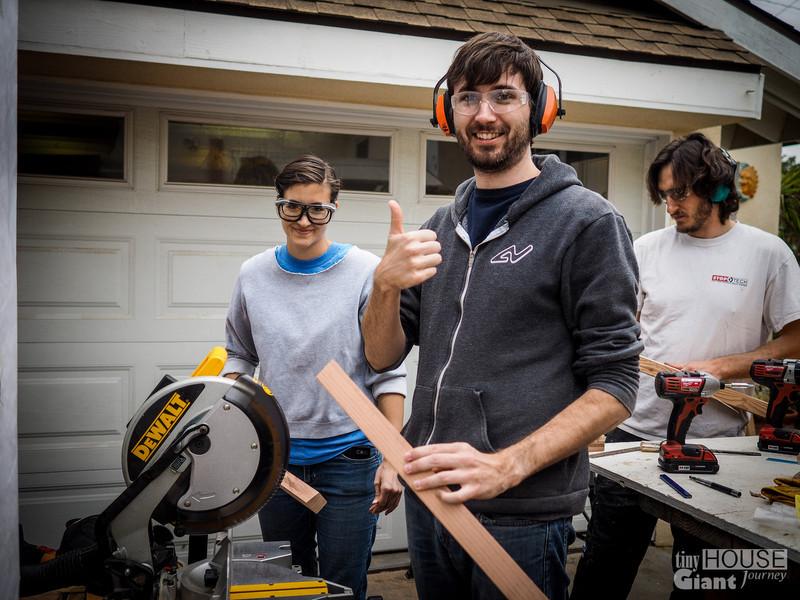 Window TrimRead more: http://tinyhousegiantjourney.com/2014/02/18/window-trim/Follow us: www.facebook.com/tinyhousegiantjourney