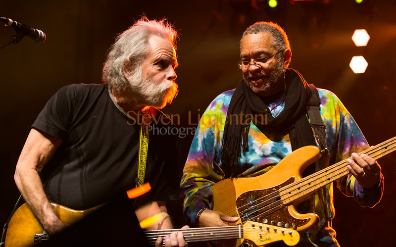 Bob Weir, George Porter, Jr