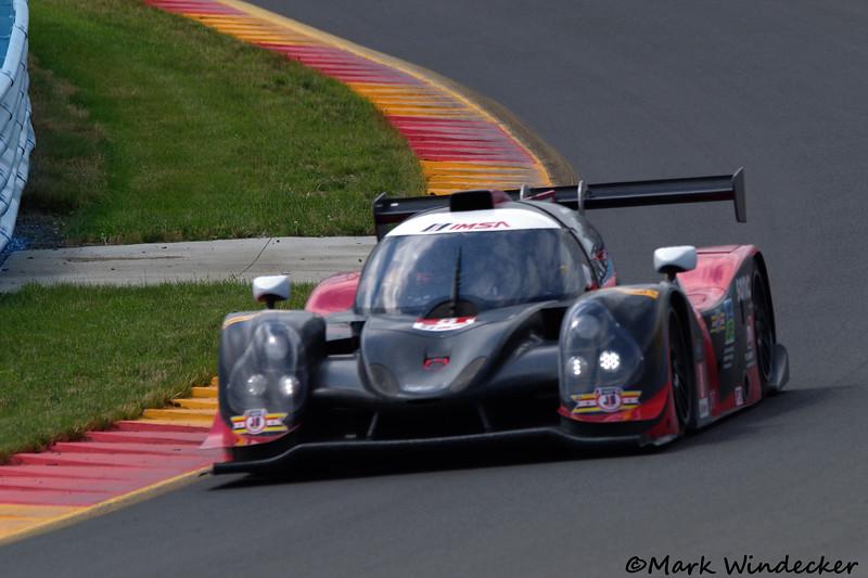 2nd LMP3 Kenton Koch.....