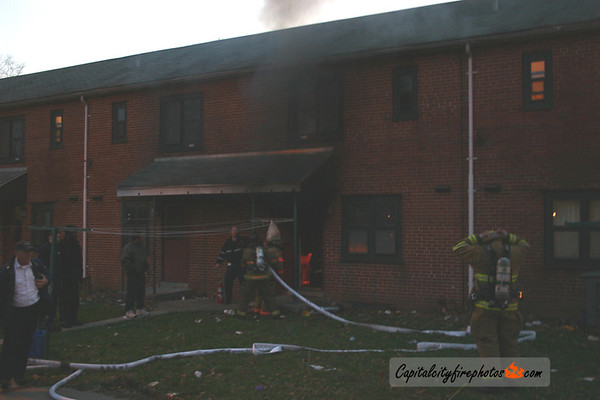 1/1/06 - Harrisburg - Hall Manor