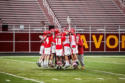 Hawks Boy's Lacrosse '14