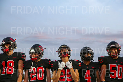 Will County Friday Night Drive