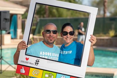 AdobeRidge Summer Event 2019