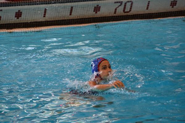Girls' Water Polo: GA vs Episcopal Academy