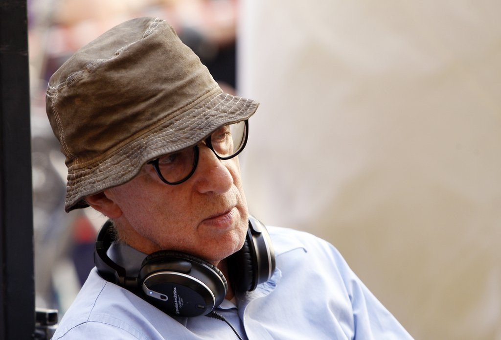 . <p><b>13. WOODY ALLEN</b> <p>Skipped game out of fear he might run into somebody who reads the New York Times. <p>   (AP Photo/Andrew Medichini, File)