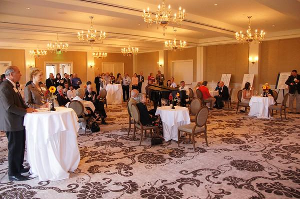 2013 ADT/Leadership Reception