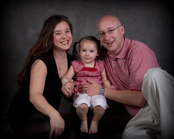 Hostetler Family