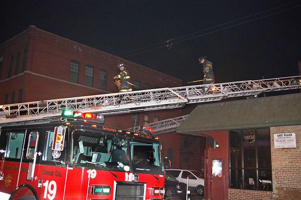 11-21-06  Still Alarm 955 Fulton