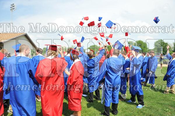 BPC Graduation Class of 2011 05-22-11