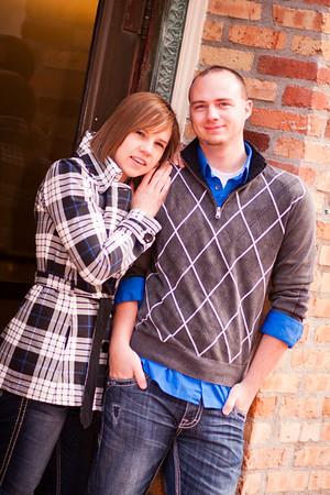 Bobby & Jessica