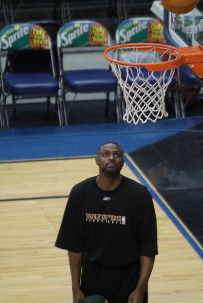 Wizard Basketball 2006