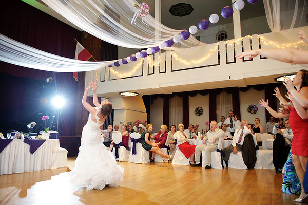 Ania's wedding photos