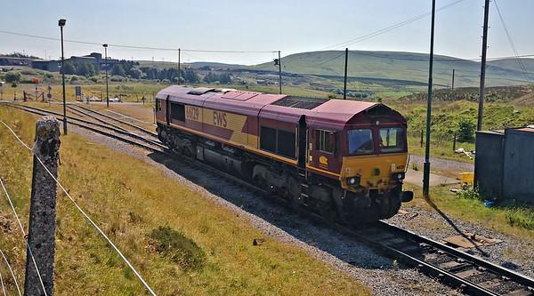 Britain's favourite diesel (Part 5)