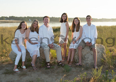 Cawley Family 2016