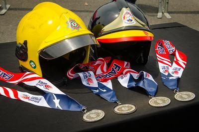 Ultimate Firefighter