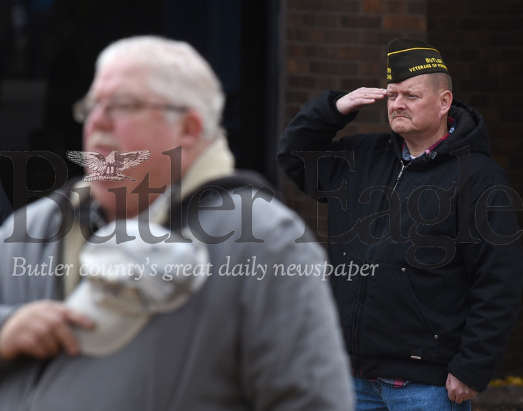 36200 Butler Veterans Day Parade