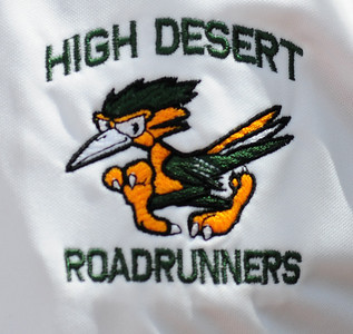 The Prize Company vs High Desert Roadrunners