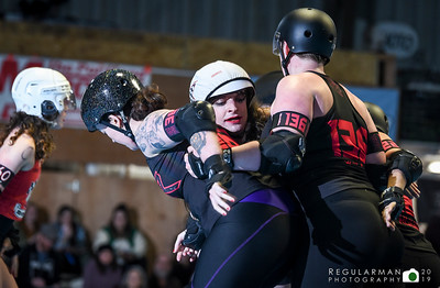 2019-03-13 Betties v GNR