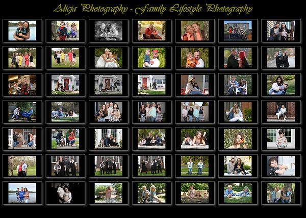 Family Photo Gallery Slaidshow