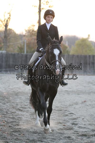 Ring II:  Pre Children's Horse Hunter and Eq U/S