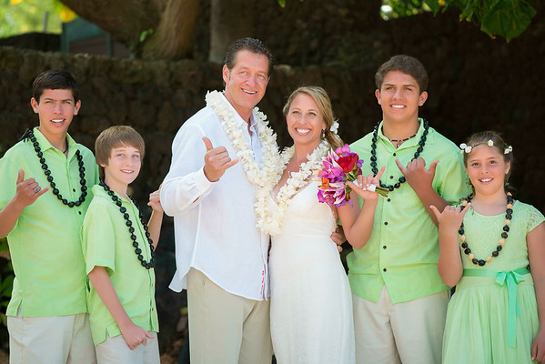 Congratulations Jill & Rick!