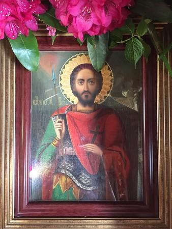 05.29.16 Saint Isidoros Orthodox Church, Greek Festival