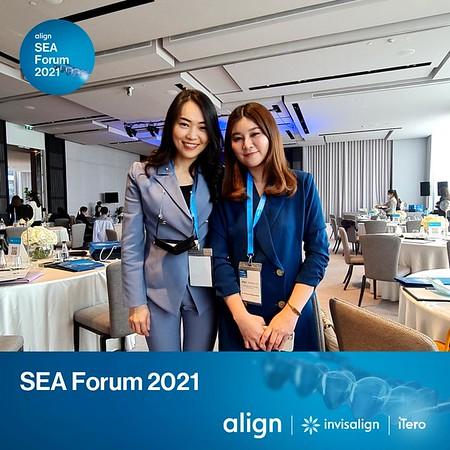 Align SEA Forum 2021