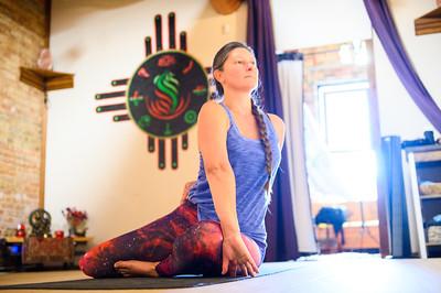 Shakti Yoga 2019