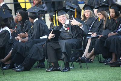 2015 CHS Graduation
