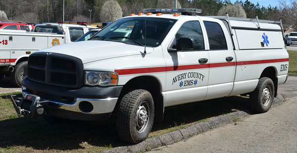 Avery County EMS