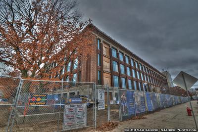 11-29-19 - E.H. Kraus Building