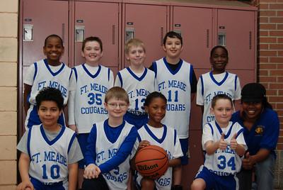 Basketball  - Blazers