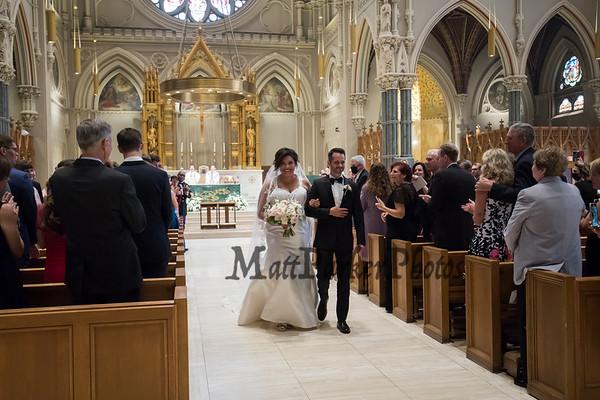 2021-8-13 Wade-Barry Wedding Providence RI