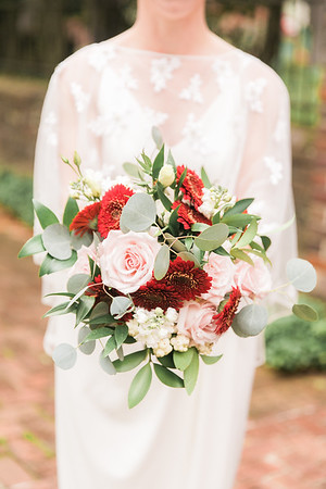 Anne + Steve • Lexington, KY | Southern Belles Wedding Co.