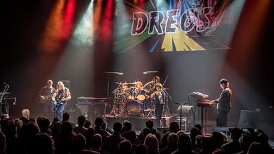 Dixie Dregs 2018