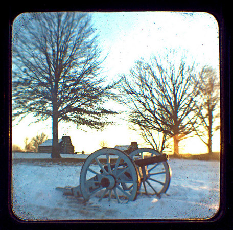 TTV: Through the Viewfinder