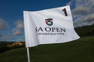 SA Open Championship