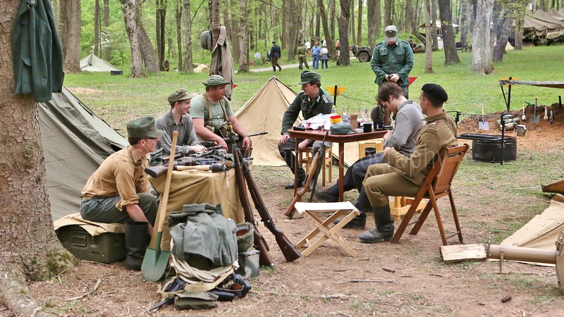 MOH Grove WWII Re-enactment May 2018 (1182).JPG