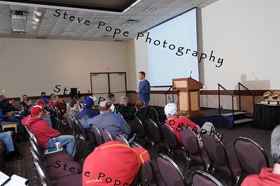 2011 ISU Coaches Clinic
